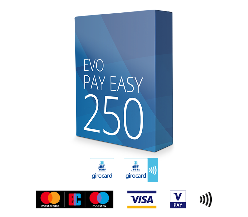 EVO PAY EASY 250