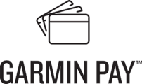 Garmin Pay Logo