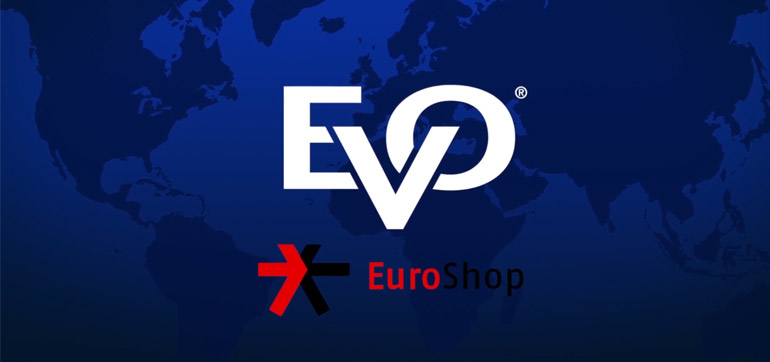 EUROSHOP 2020: EVO PAYMENTS looks back on a successful time at the trade fair.