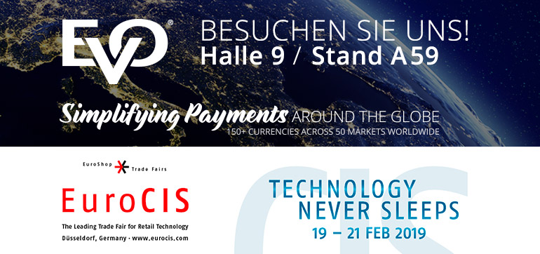 EVO News - News from the payment industry