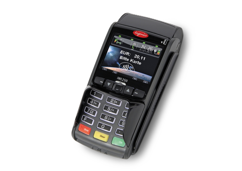 Help for your POS Terminal - You have questions?